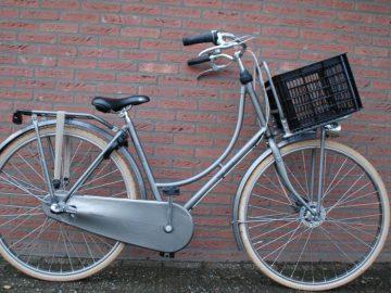 Damesfiets Old Dutch plus 3 V Batavus