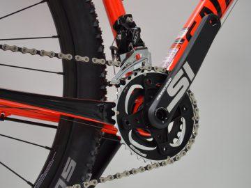 Cannondale F-Si Carbon 5