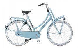 Cortina 2017 Transport, Pastel Turquoise