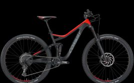 Conway WME 529 Carbon Full Suspension Mountainbike