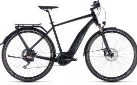 CUBE TOURING HYBRID Exc 500 360winnaar E-biketest Fietsersbond