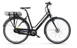 BATAVUS Fonk E-go winnaar E-biketest Fietsersbond