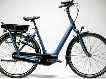 GAZELLE ORANGE C7   winnaar E-biketest Fietsersbond