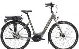 TREK UM8+ winnaar E-biketest Fietsersbond