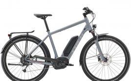 TREK UM5+ winnaar E-biketest Fietsersbond