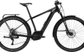 CANNONDALE TESORO NEO X 1  winnaar E-biketest Fietsersbond